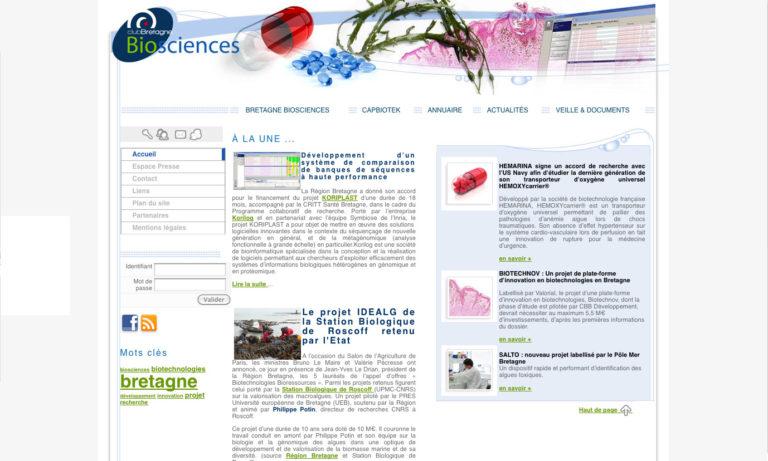 Bretagne Biosciences