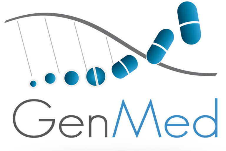 Logo GenMed
