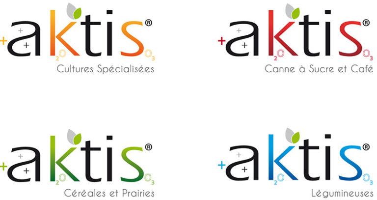Logo Aktis