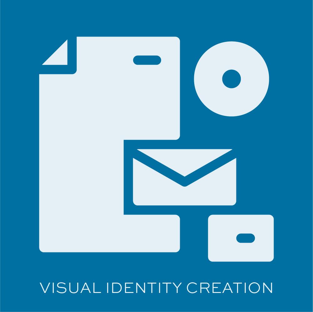 picto visual identity