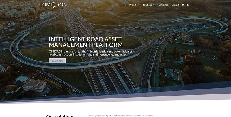 Omicron Project